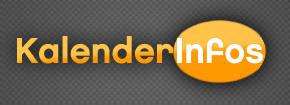 Logo: Kalender-Infos